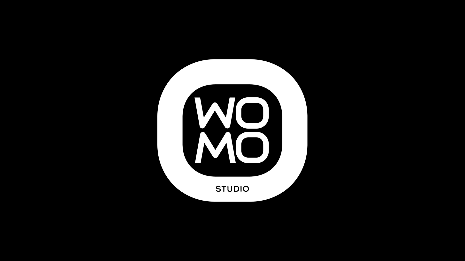 Logo for Womo Studio