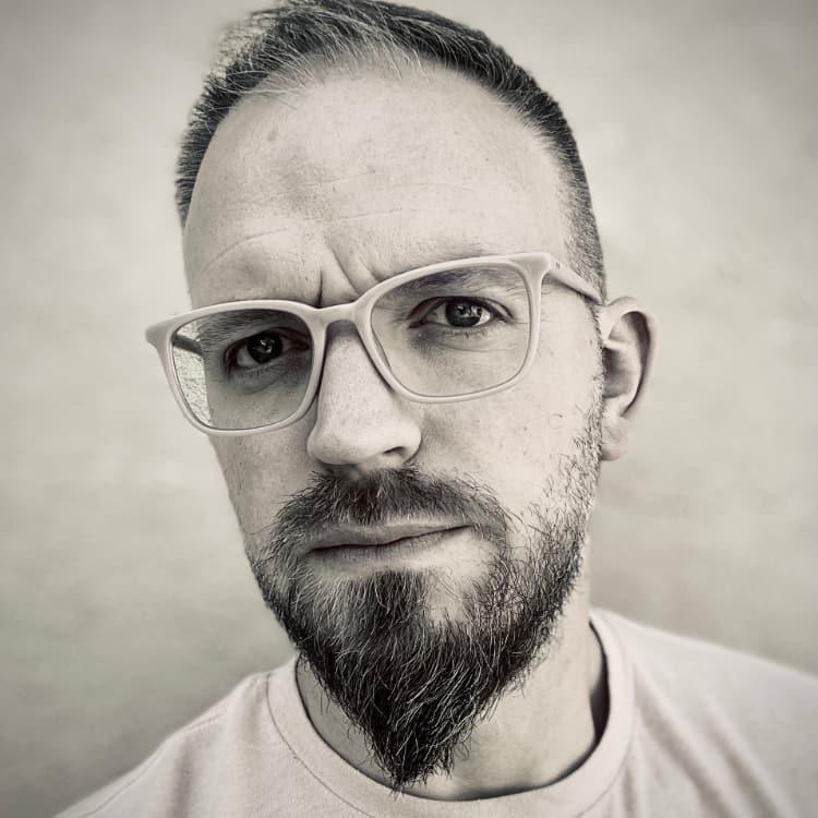 Matt Burniston